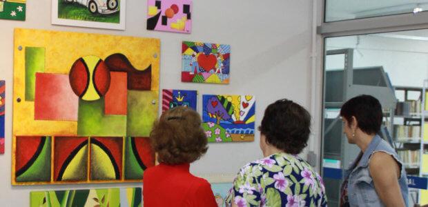 Mostras e apresentações de artes visuais, teatro e música serão realizadas de 5 a 16 de dezembro | Foto: Tiago Amado
